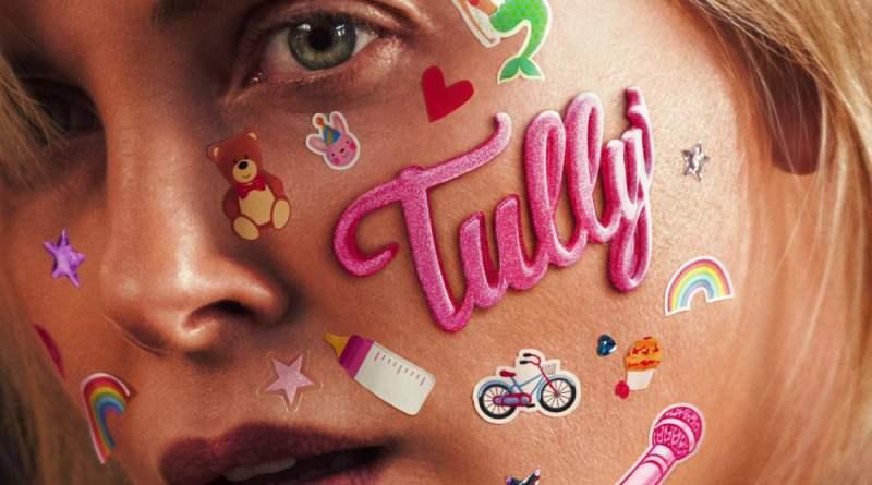 """Pósters de la película """"Tully"""""""