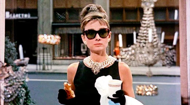 Cibeles de Cine homenajea a Givenchy con 'Desayuno con Diamantes'