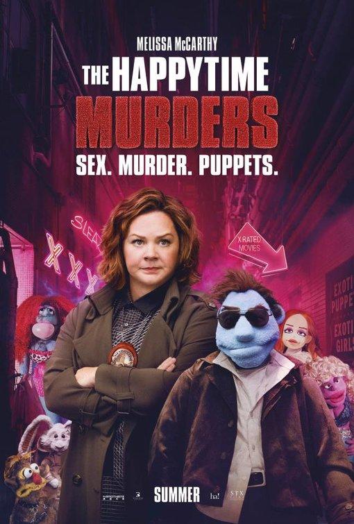 Quién está matando a los moñecos