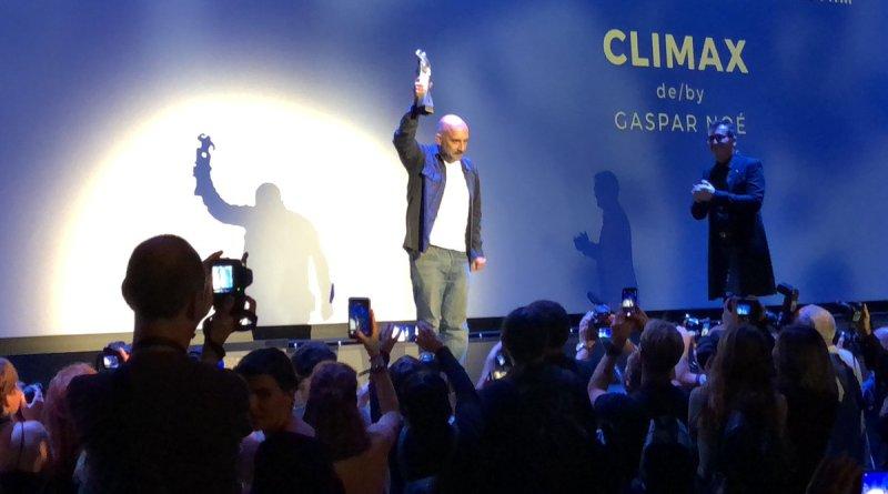 Sitges 2018 (Climax - Gaspar Noé)
