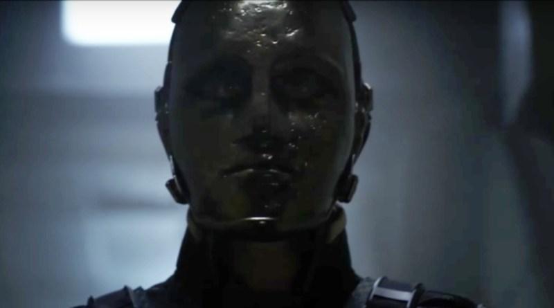 Agente de la Libertad (Supergirl)