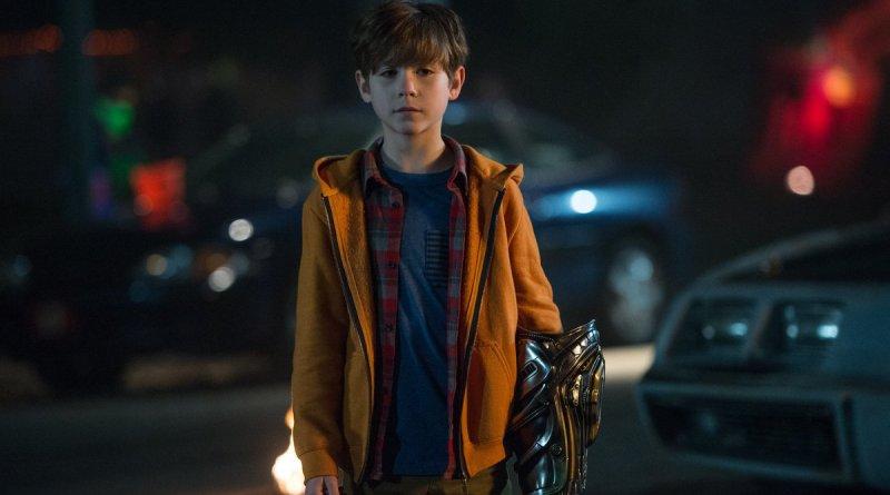 'Doctor Sleep': El joven Jacob Tremblay se une a la secuela de 'El resplandor'
