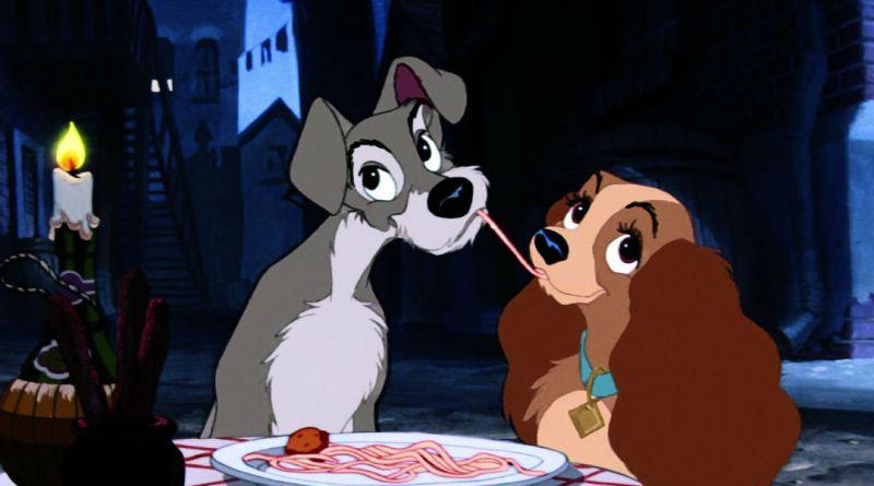 'La dama y el vagabundo': Tendremos perros reales en el remake de acción real de Disney