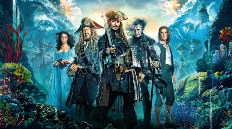 'Piratas del Caribe': Disney confirma el reinicio sin Johnny Depp