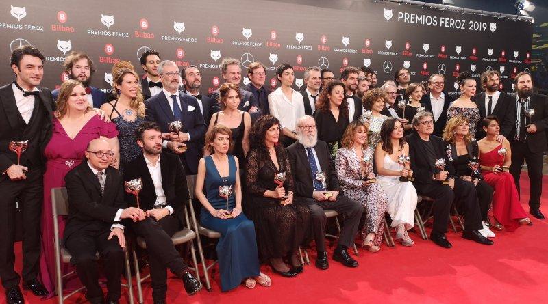 Premios Feroz 2019