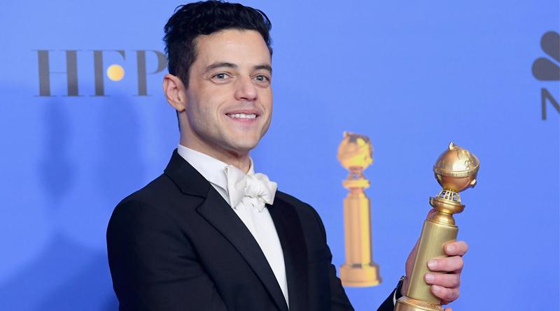 'Bohemian Rhapsody' y 'Green Book' dan la sorpresa en los Globos de Oro 2019