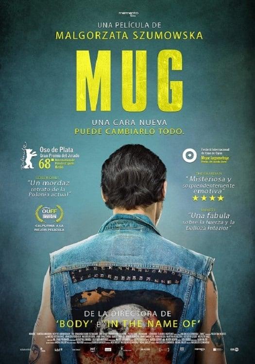 """Pósters de la película """"Mug"""""""