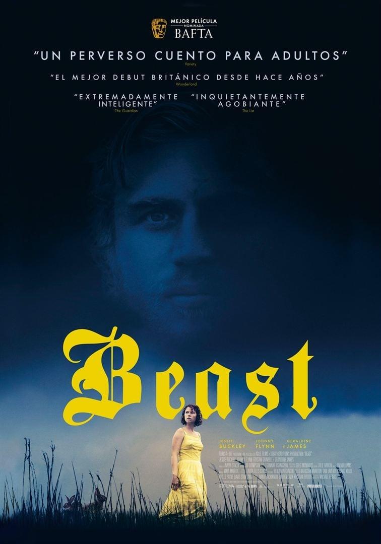 "Pósters de la película ""Beast"""