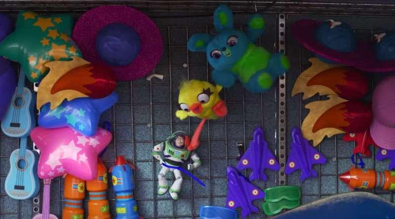 'Toy Story 4': Nuevo adelanto oficial en español presentado en la SuperBowl