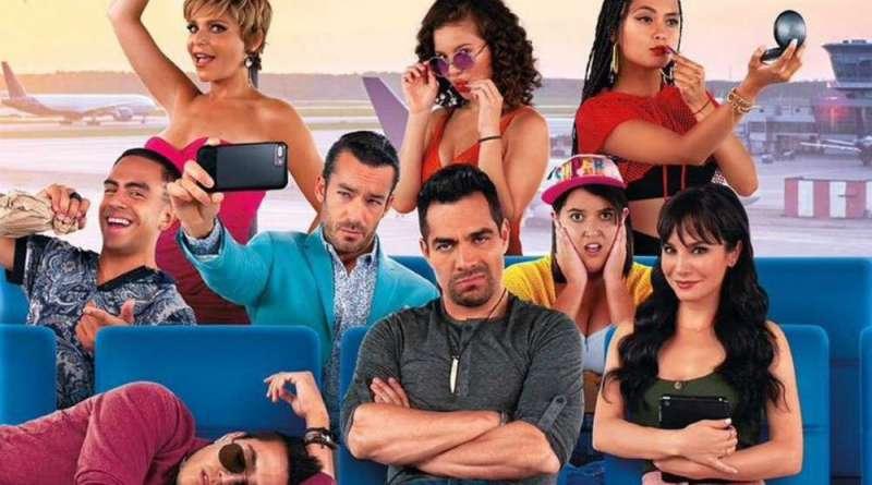 'No manches Frida 2': Póster y tráiler final con música original de Juanes