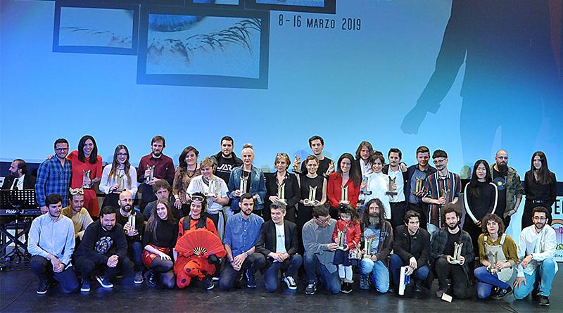 32ª Semana de Cine de Medina del Campo: 'La Tierra llamando a Ana' se alza con el Roel de Oro y Premio de la Juventud