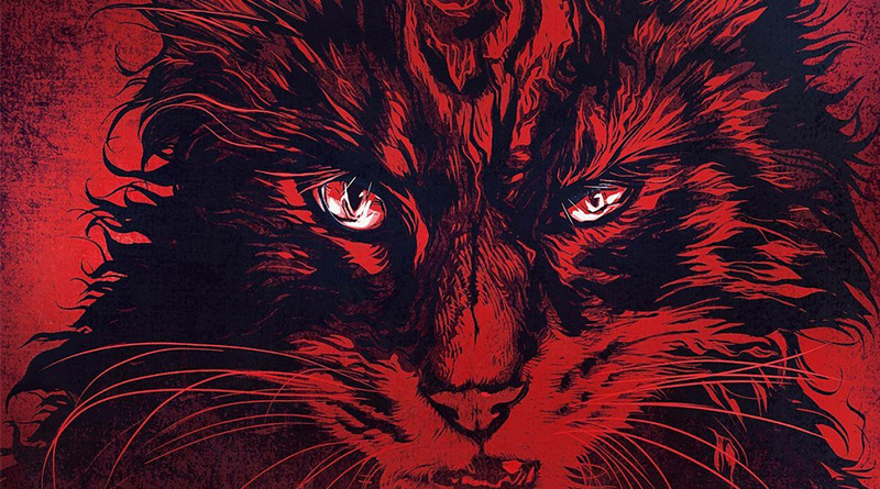 'Cementerio de animales': Póster internacional para salas Dolby Cinema