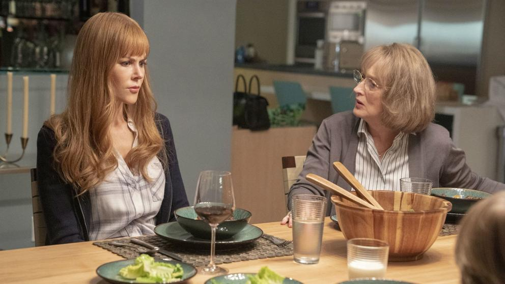 'Big Little Lies': Primer teaser de la segunda temporada