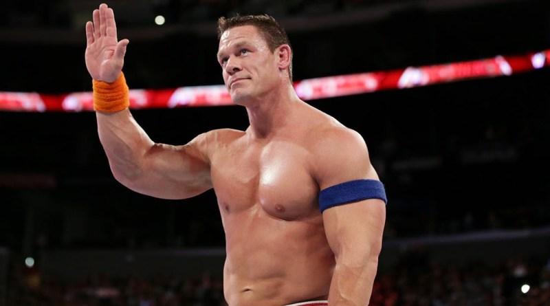 Vin Diesel anuncia que John Cena se une a 'Fast & Furious 9'