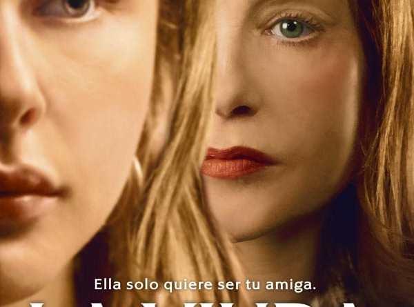 """Pósters de la película """"La Viuda"""""""