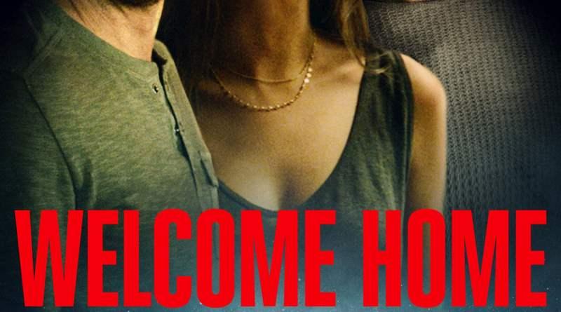 """Pósters de la película """"Bienvenido A Casa"""""""