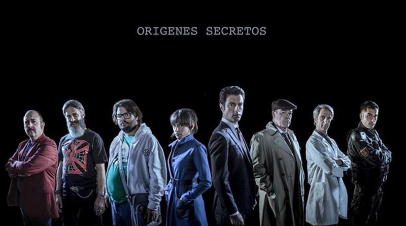 Orígenes secretos