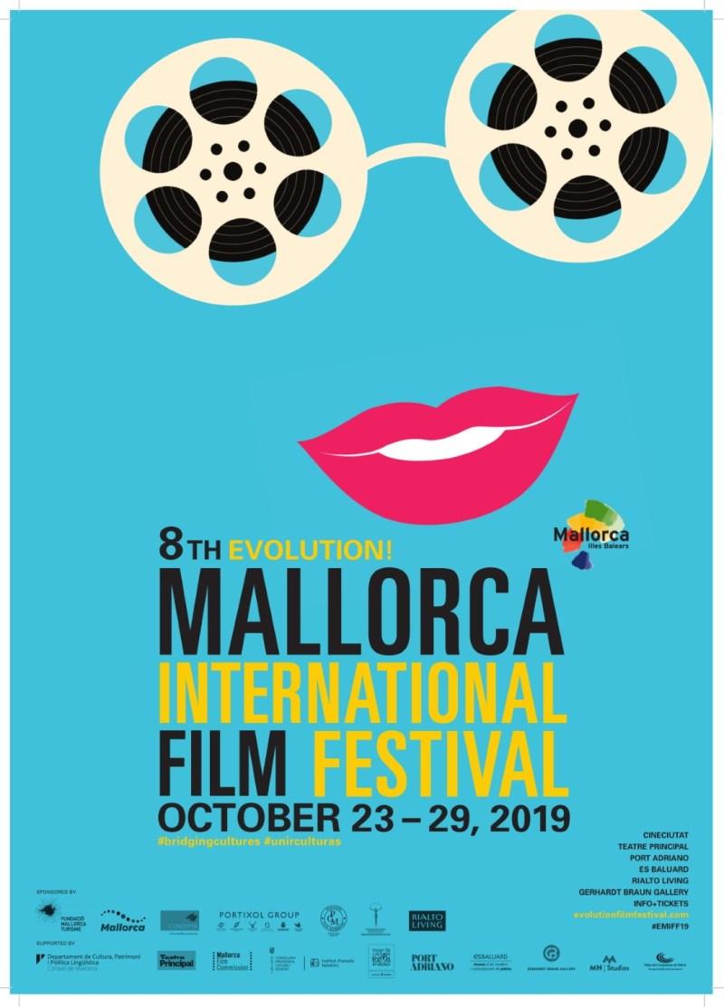 Festival Internacional de Cine Evolution de Mallorca (EMIFF)