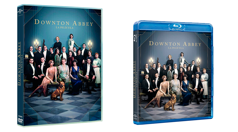Downton Abbey: La película