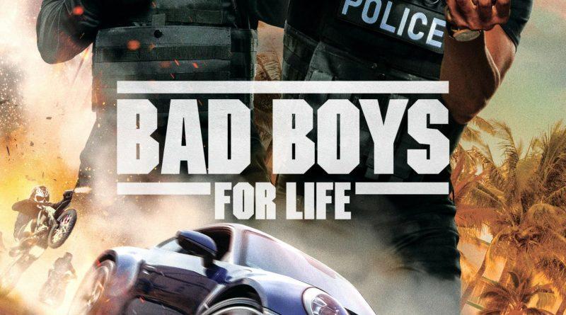 """Pósters de la película """"Dos policías rebeldes 3"""""""