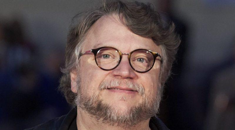 Nightmare Alley - Guillermo del Toro