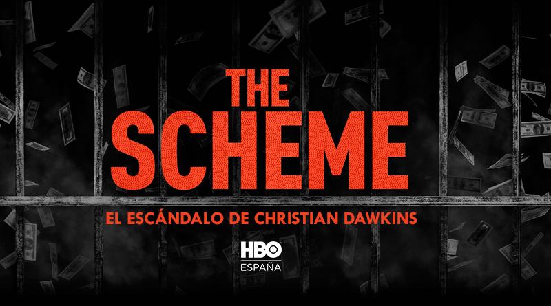 The Scheme: El escándalo de Christian Dawkins