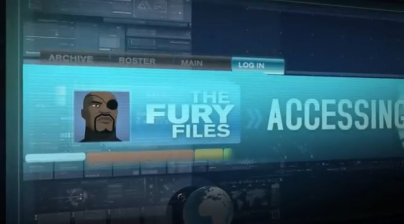 Fury Files