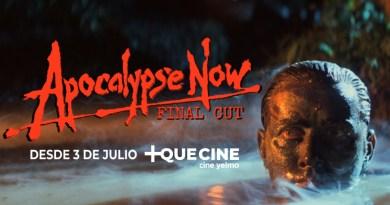 Sorteo 'Apocalypse Now: Final Cut': Tenemos pósters y libro de la película