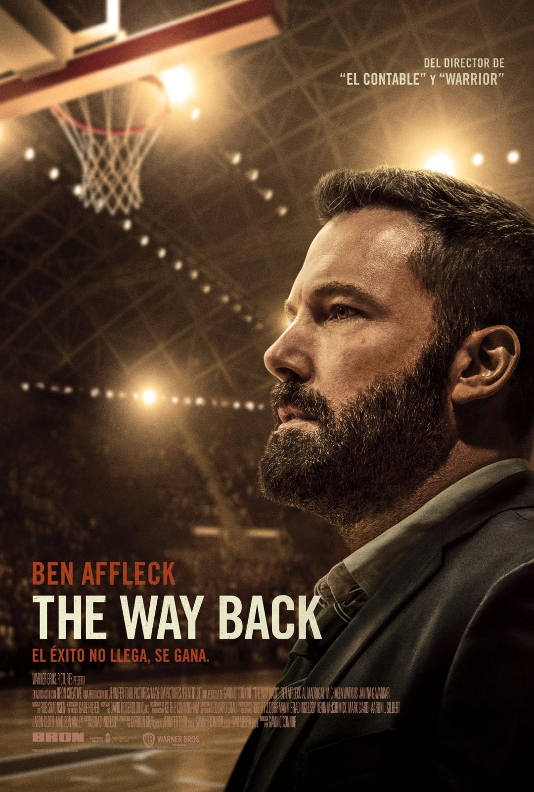 "Pósters de la película ""The Way Back"""