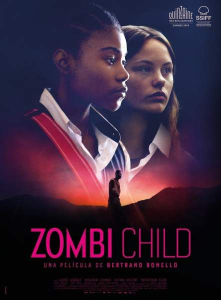 "Pósters de la película ""Zombi Child"""