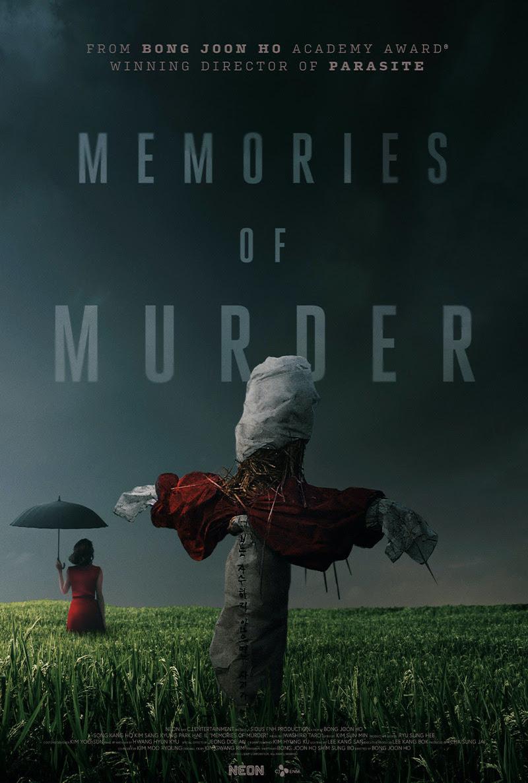 Memories Of Murder (Crónica de un asesino en serie)
