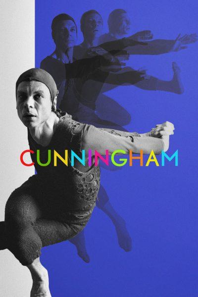 "Pósters de la película ""Cunningham"""