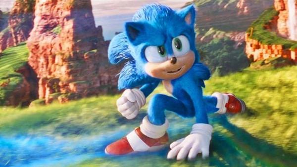 Sonic 2 - Emerald Hill
