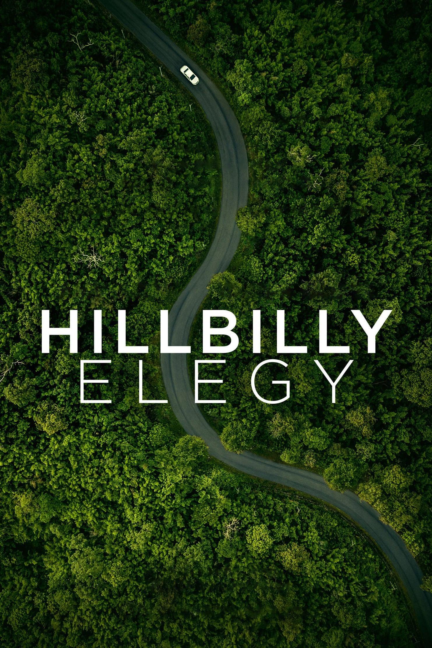 "Pósters de la película ""Hillbilly Elegy"""
