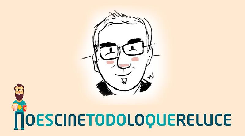 Daniel Farriol se une al equipo de 'No es cine todo lo que reluce'