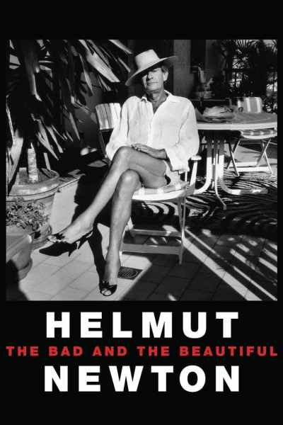 "Pósters de la película ""Helmut Newton: The Bad and the Beautiful"""