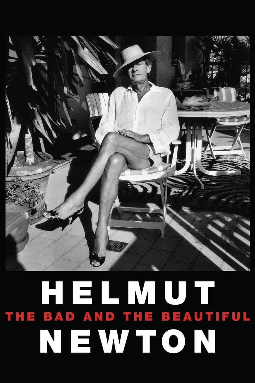 "Pósters de la película ""Helmut Newton: The Bad and the Beautiful"""