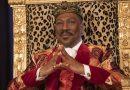 El rey de Zamunda (Eddie Murphy)