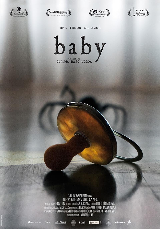 """Pósters de la película """"Baby"""""""