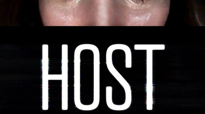 "Pósters de la película ""Host"""