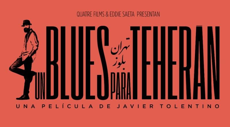 Un blues para Teherán