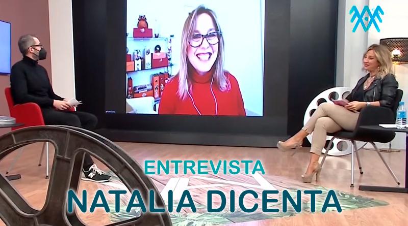 Natalia Dicenta (El Internado: Las Cumbres)