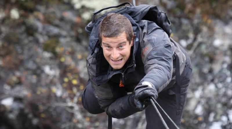Misión Safari: Sobrevivir es el reto, la película