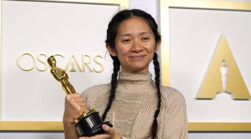 Nomadland es la triunfadora de los atípicos e históricos Oscars 2021