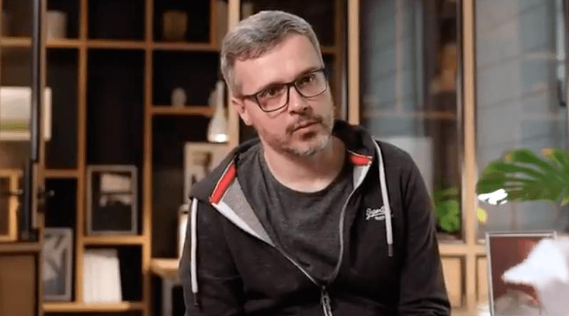 Juan Gómez-Jurado ficha por Amazon Studios para crear nuevos contenidos