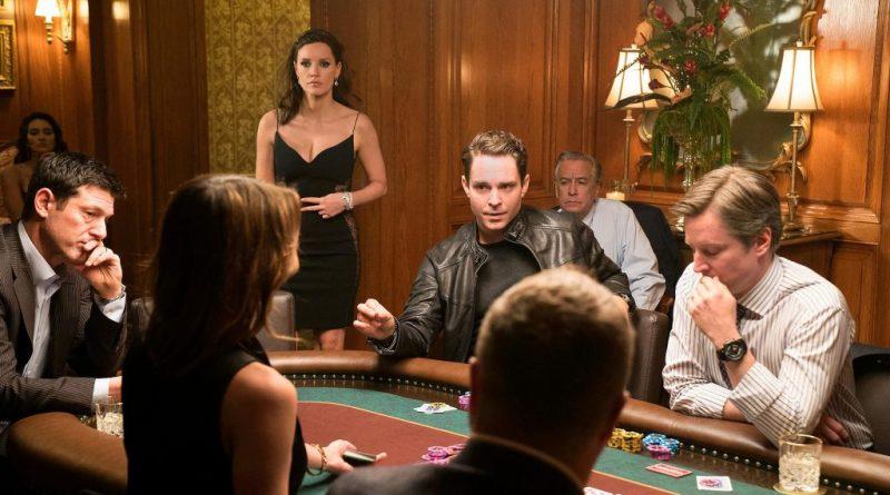 Molly's Game - Películas de casinos