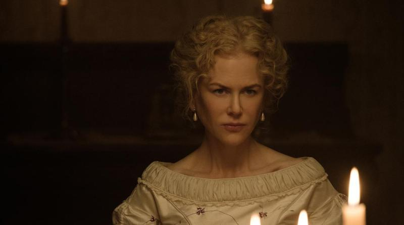 Nicole Kidman y Melissa McCarthy protagonizan Nine Perfect Strangers