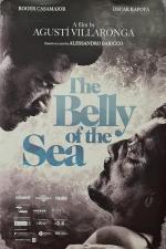 El vientre del mar