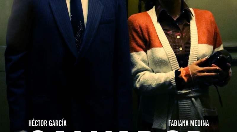 "Pósters de la película ""Salvador"""