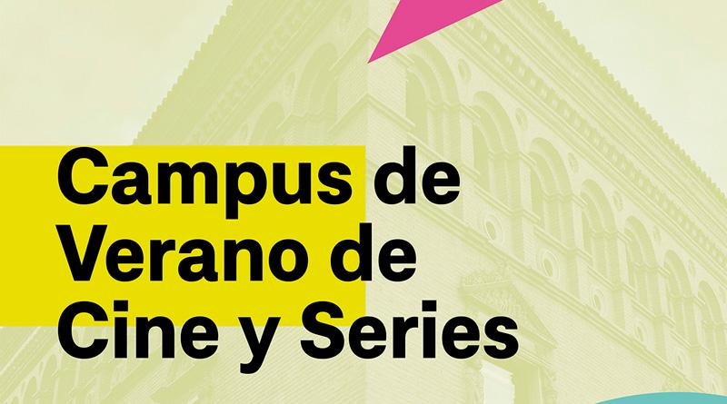 Este viernes comienza el campus de cine y series La Inmortal